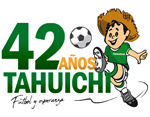 42 años tahuichi