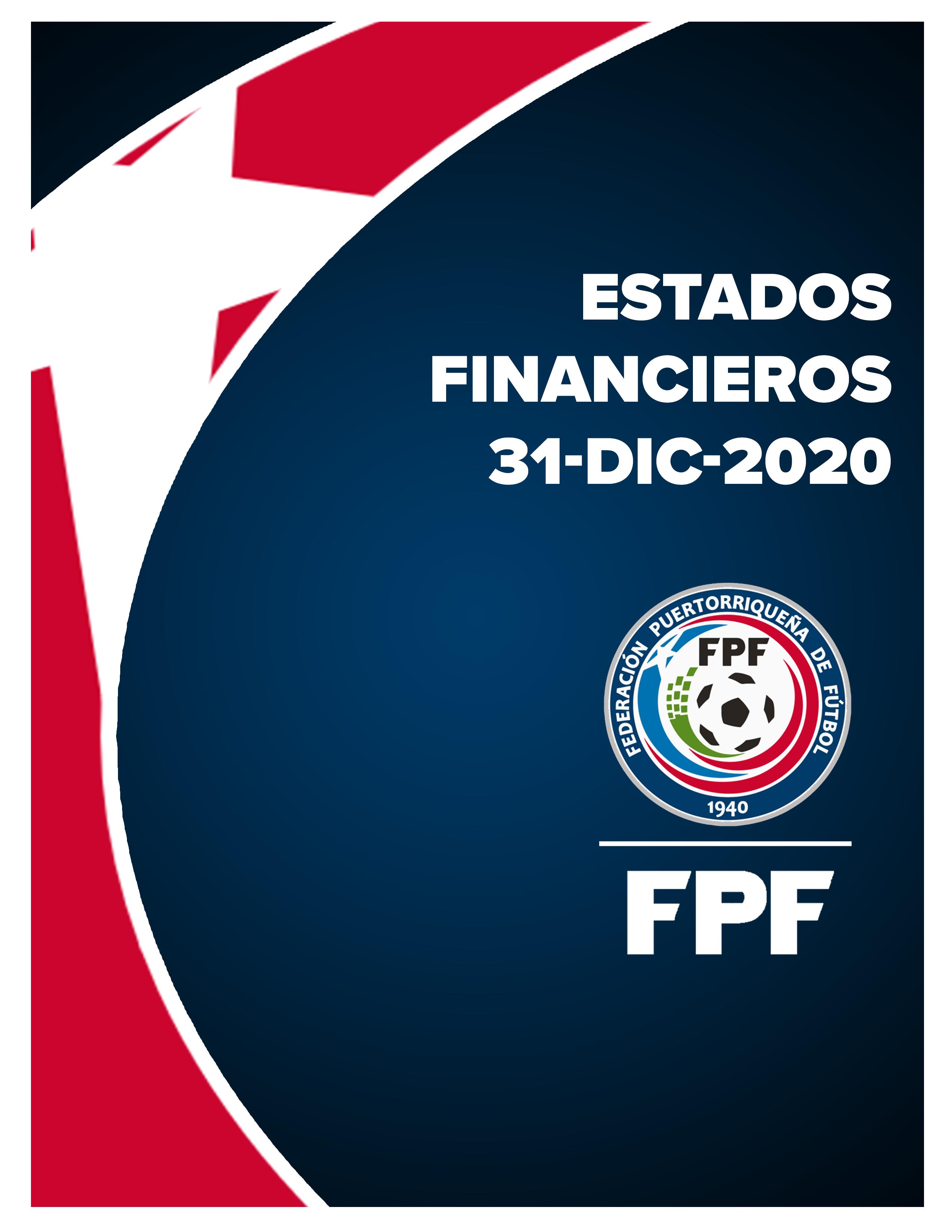 Estados Financieros 31-Dic-2020